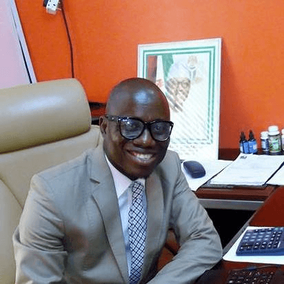 Okoro Simeon Chinasa | Client Review | TechScooper